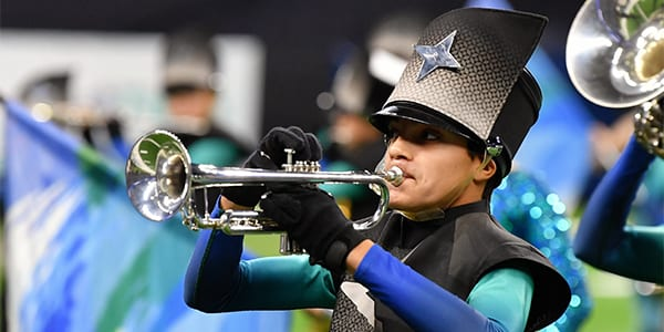 Participating Director Information - BOA Marching Championships