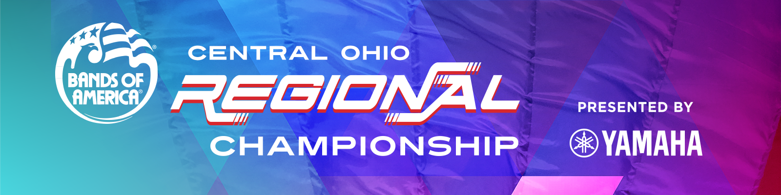 Bands of America Central Ohio Regional Championship Presented by Yamaha
