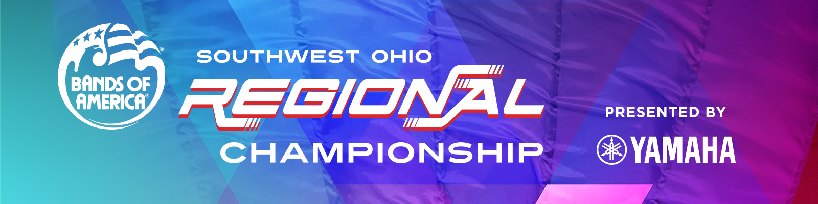 Bands of America Soutwest Ohio Regional Championship Presented by Yamaha
